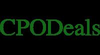 CPODeals logo