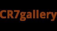 Cr7gallery logo
