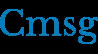 Cmsg logo