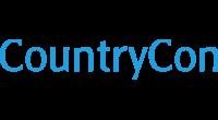 CountryCon logo