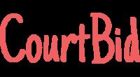 CourtBid logo