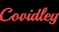 Covidley logo