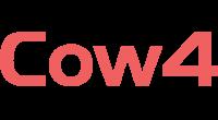 Cow4 logo