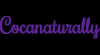 Cocanaturally logo