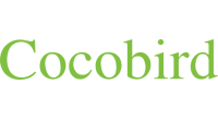 Cocobird logo