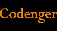 Codenger logo