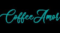 CoffeeAmor logo
