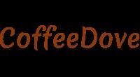 CoffeeDove logo