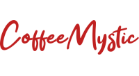CoffeeMystic logo