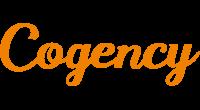 Cogency logo