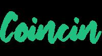 Coincin logo