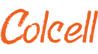 Colcell logo