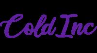 ColdInc logo