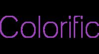 Colorific logo