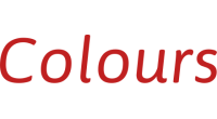 Colours logo