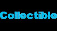 Collectible logo