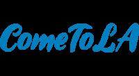 ComeToLA logo