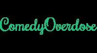 ComedyOverdose logo