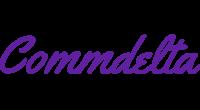 Commdelta logo