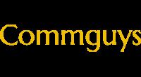 Commguys logo
