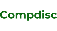Compdisc logo