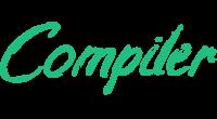 Compiler logo