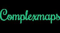 Complexmaps logo