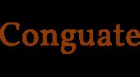 Conguate logo