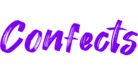 Confects logo