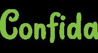 Confida logo