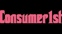Consumer1st logo