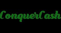 ConquerCash logo