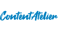 ContentAtelier logo