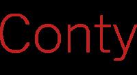 Conty logo