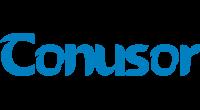 Conusor logo