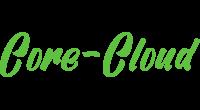 Core-Cloud logo