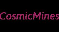 CosmicMines logo