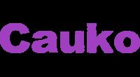 Cauko logo