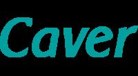 Caver logo