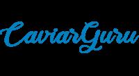 CaviarGuru logo