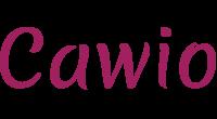 Cawio logo