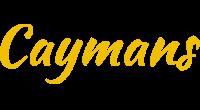 Caymans logo