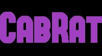 CabRat logo