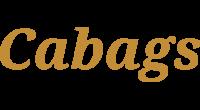 Cabags logo
