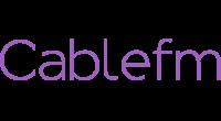 Cablefm logo