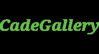 CadeGallery logo