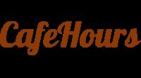 CafeHours logo