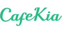 CafeKia logo