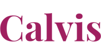Calvis logo