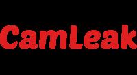CamLeak logo